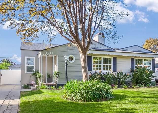1811 N Niagara Street, Burbank, CA 91505 (#BB19272324) :: The Brad Korb Real Estate Group