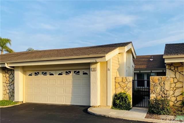 20 Park Vista, Irvine, CA 92604 (#OC19273754) :: Doherty Real Estate Group
