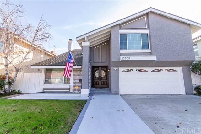 13038 Bigelow Street, Cerritos, CA 90703 (#PW19273559) :: eXp Realty of California Inc.