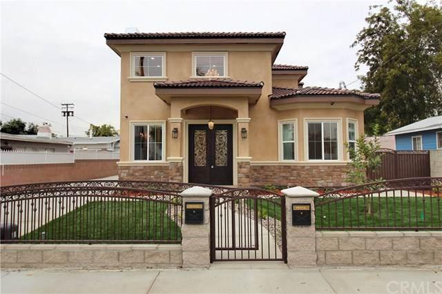 3357 Burton Avenue, Rosemead, CA 91770 (#WS19274985) :: Sperry Residential Group