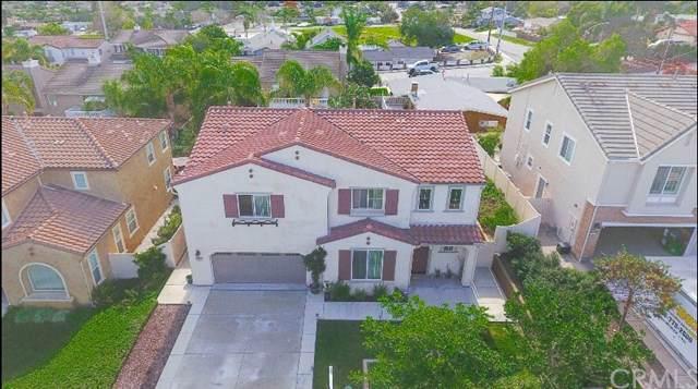 638 Amarra Lane, Vista, CA 92083 (#SW19275143) :: Sperry Residential Group