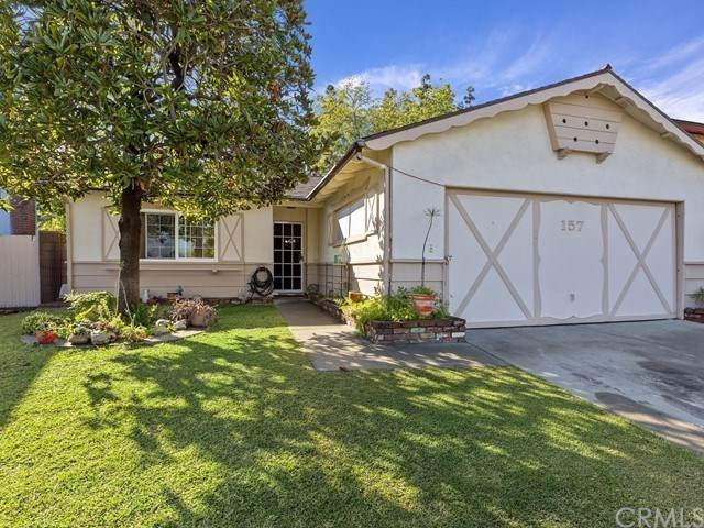 157 Ellingbrook Drive, Montebello, CA 90640 (#TR19275189) :: Sperry Residential Group
