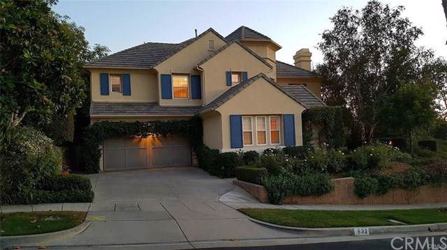 632 Coate Court, Altadena, CA 91001 (#OC19274869) :: Mainstreet Realtors®