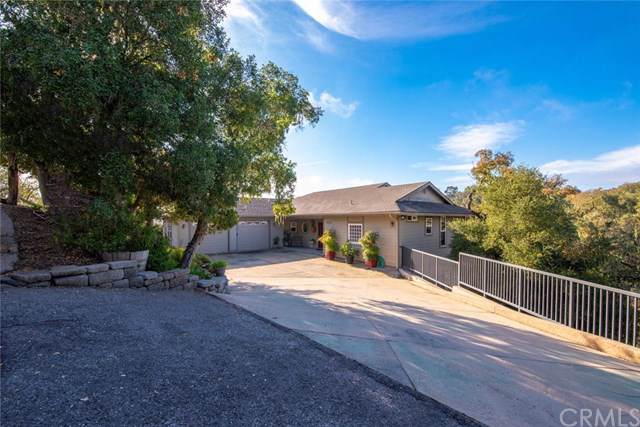 8380 Alta Vista Avenue, Atascadero, CA 93422 (#PI19275593) :: Sperry Residential Group