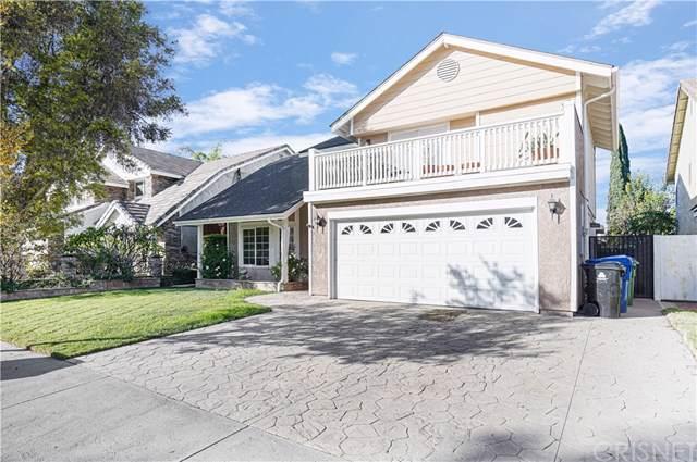 19851 Buttonwillow Drive, Winnetka, CA 91306 (#SR19275338) :: Keller Williams Realty, LA Harbor