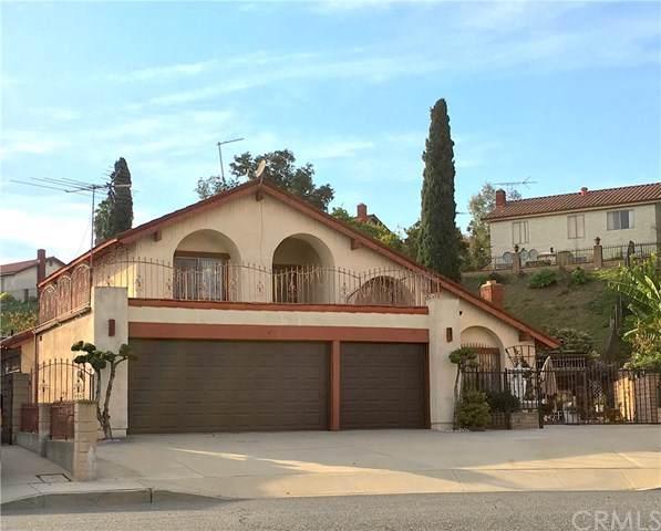 1143 N Villa Street, Montebello, CA 90640 (#CV19276042) :: Sperry Residential Group