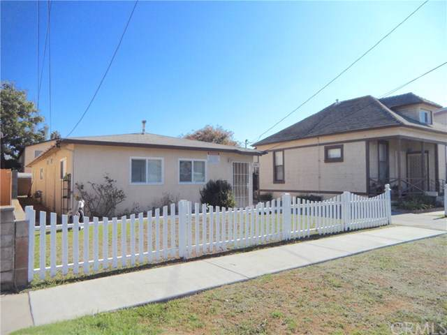 16806 S Denker Avenue, Gardena, CA 90247 (#PW19276110) :: Keller Williams Realty, LA Harbor