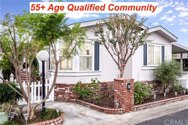 38 Estrella, Tustin, CA 92780 (#OC19276149) :: Sperry Residential Group
