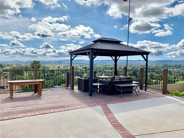 23940 Pentland Way, West Hills, CA 91307 (#SR19276252) :: Sperry Residential Group