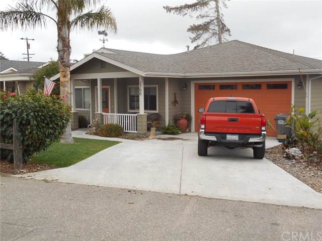 2700 Grell Lane, Oceano, CA 93445 (#PI19275745) :: RE/MAX Parkside Real Estate
