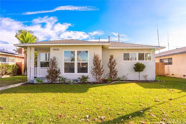 10428 La Mirada Boulevard, Whittier, CA 90604 (#DW19276305) :: Sperry Residential Group