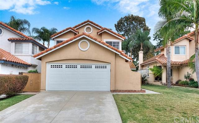 15495 Oak Springs Road, Chino Hills, CA 91709 (#TR19276383) :: Sperry Residential Group