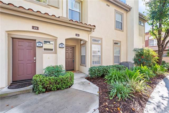 21 Paseo Del Sol, Rancho Santa Margarita, CA 92688 (#OC19276364) :: Legacy 15 Real Estate Brokers
