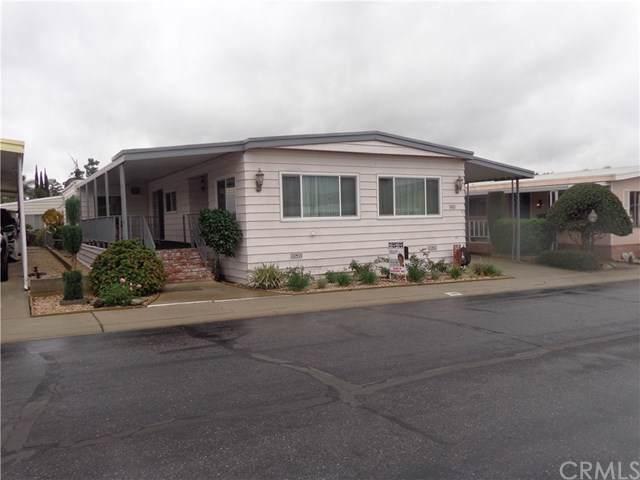 626 N Dearborn #140, Redlands, CA 30741 (#EV19277012) :: Allison James Estates and Homes