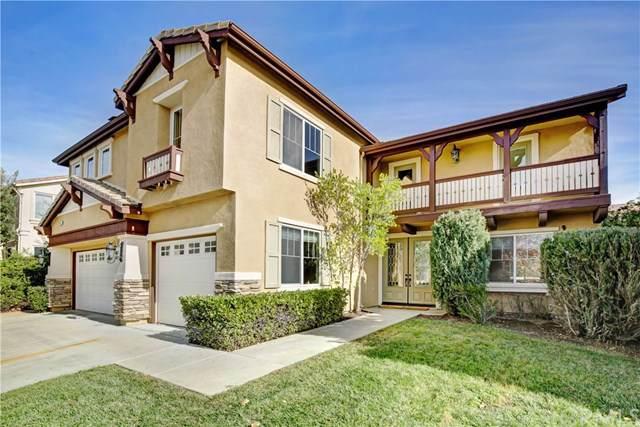 39090 Los Gatos Drive, Murrieta, CA 92563 (#SW19277021) :: Allison James Estates and Homes