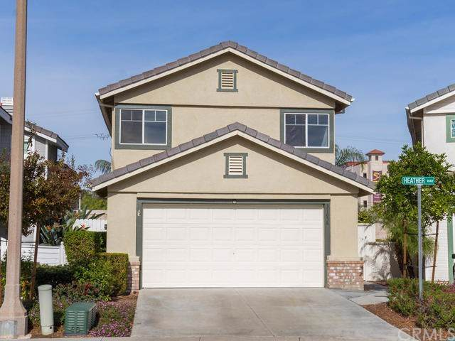 31658 Heather Way, Temecula, CA 92592 (#SW19276581) :: Allison James Estates and Homes