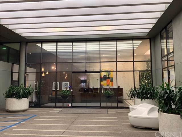 880 W 1st Street #804, Los Angeles (City), CA 90012 (#SR19277393) :: Crudo & Associates