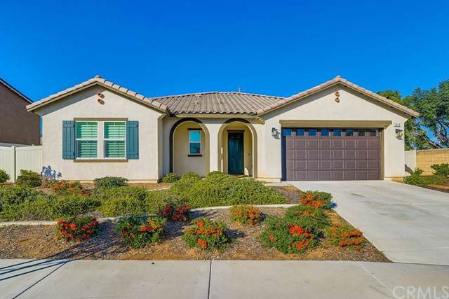 3613 Old Oak Circle, San Jacinto, CA 92582 (#OC19276590) :: Allison James Estates and Homes