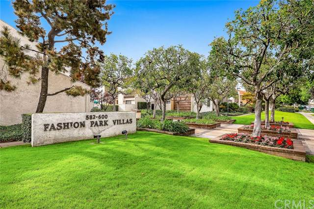 598 W Huntington Drive J, Arcadia, CA 91007 (#WS19274660) :: Sperry Residential Group
