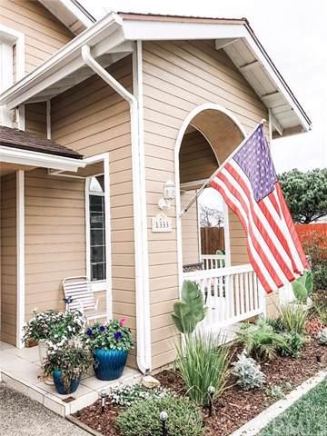 1333 Glen Ellen Court, Lompoc, CA 93436 (#PI19277532) :: Sperry Residential Group