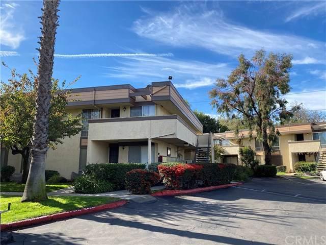 745 E Bradley Avenue #34, El Cajon, CA 92021 (#IG19277571) :: The Bashe Team