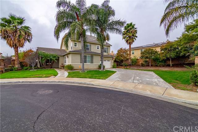 13280 Butterwood Court, Eastvale, CA 92880 (#IG19277737) :: RE/MAX Masters