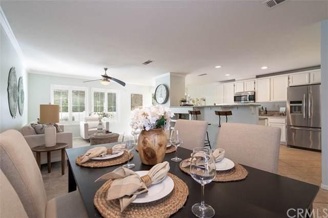 5025 Gavilan Way #50, Oceanside, CA 92057 (#NP19277772) :: Sperry Residential Group