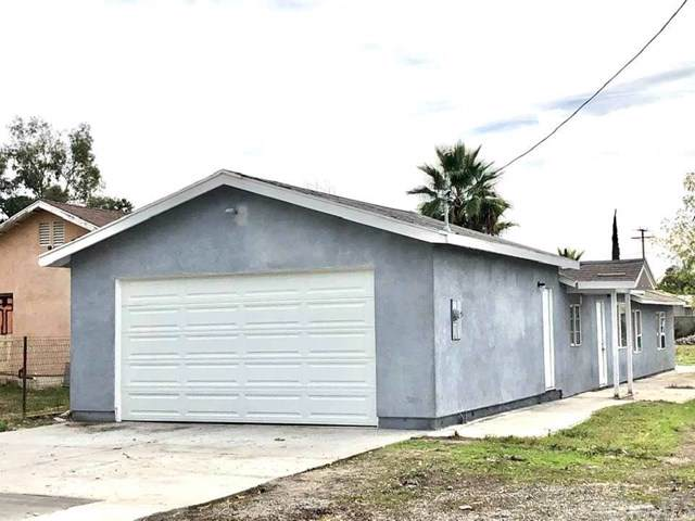 26757 Baseline Street, Highland, CA 92346 (#IG19276805) :: Mark Nazzal Real Estate Group