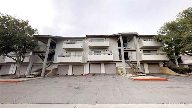 16970 Marygold Avenue #38, Fontana, CA 92335 (#CV19278100) :: Sperry Residential Group