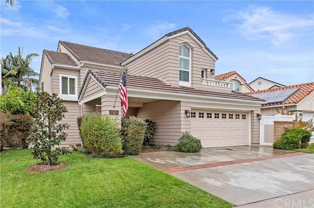 25051 Whitespring, Mission Viejo, CA 92692 (#OC19277717) :: Fred Sed Group