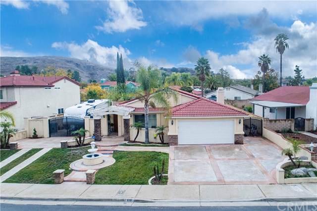 610 Armitos Place, Diamond Bar, CA 91765 (#SW19278366) :: Allison James Estates and Homes
