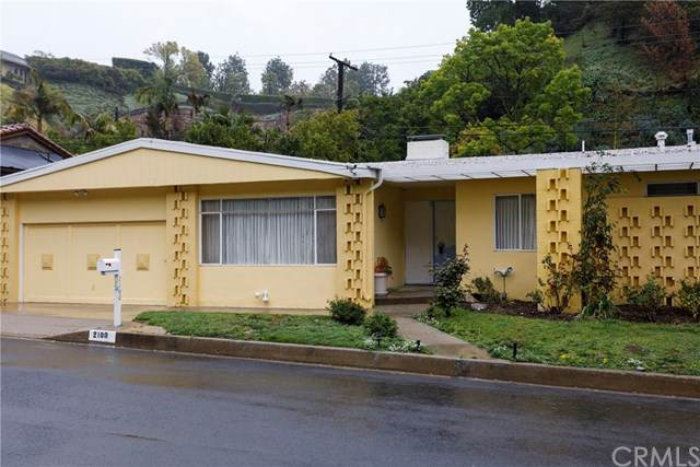 2100 San Ysidro Drive - Photo 1