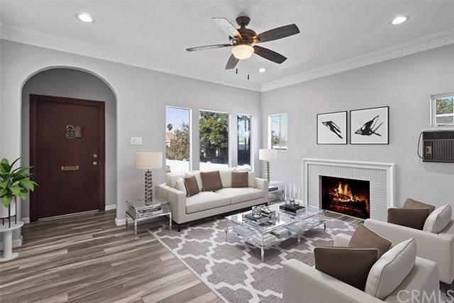 421 W Elberon Avenue, San Pedro, CA 90731 (#PW19278137) :: RE/MAX Empire Properties