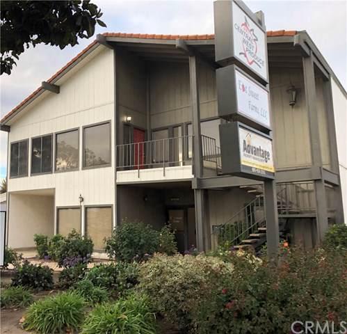511 E Main Street A, Santa Maria, CA 93454 (#SP19279394) :: Go Gabby