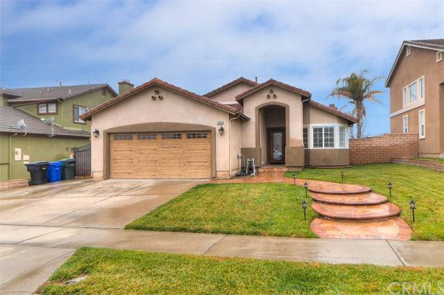 6646 Cheshire Place, Rancho Cucamonga, CA 91739 (#CV19279455) :: Doherty Real Estate Group