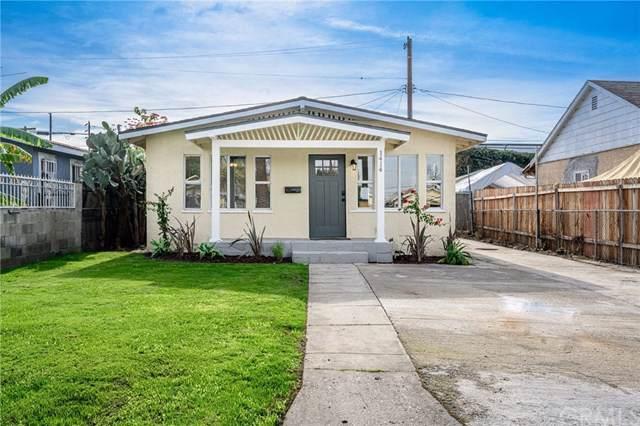 1414 W 71st Street, Los Angeles (City), CA 90047 (#DW19278902) :: Z Team OC Real Estate