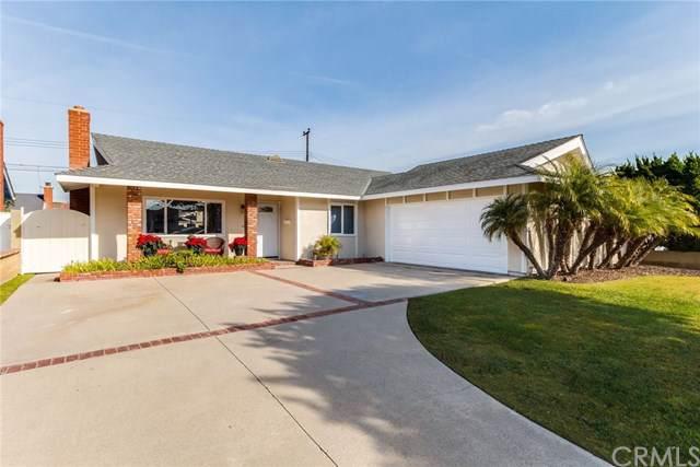 5841 Raphael Drive, Huntington Beach, CA 92649 (#SB19279618) :: J1 Realty Group