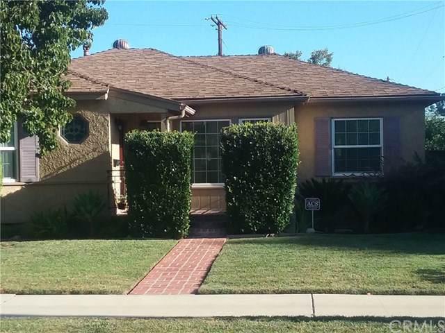 16645 Magnolia Boulevard, Encino, CA 91436 (#PI19280219) :: A|G Amaya Group Real Estate