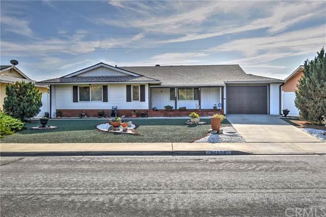 27275 El Rancho Drive, Menifee, CA 92586 (#SW19280305) :: Brenson Realty, Inc.