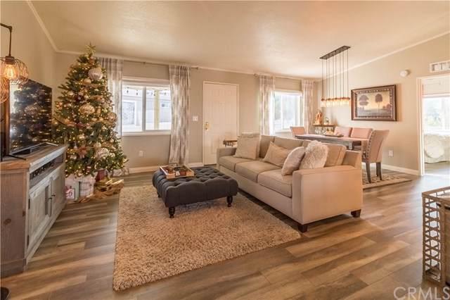 1721 E Colton Avenue #58, Redlands, CA 92374 (#EV19280298) :: Sperry Residential Group