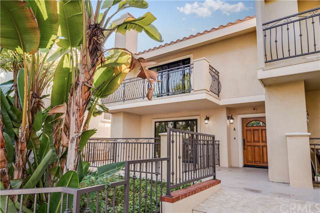 1301 S Catalina Avenue A, Redondo Beach, CA 90277 (#SB19279043) :: Sperry Residential Group
