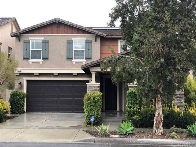 16215 Orion Avenue, Chino, CA 91708 (#TR19281142) :: Sperry Residential Group