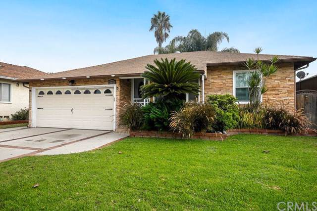 4724 Montair Avenue, Long Beach, CA 90808 (#PW19281148) :: Sperry Residential Group