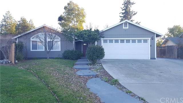 715 Stanmar Drive, Corning, CA 96021 (#SN19281277) :: Sperry Residential Group