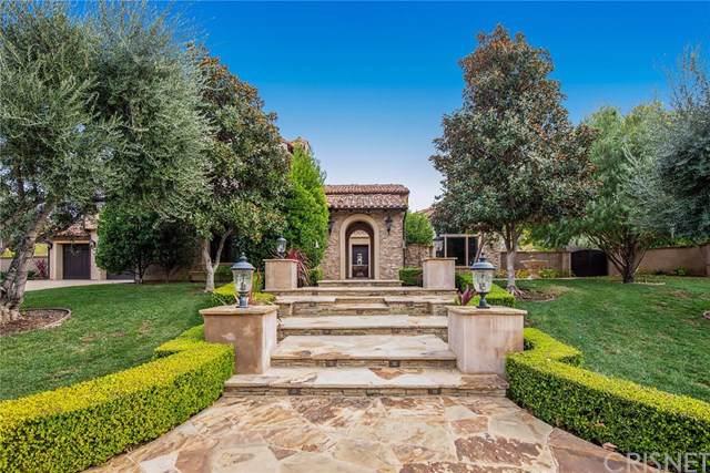 25262 Prado Del Grandioso, Calabasas, CA 91302 (#SR19281376) :: Allison James Estates and Homes