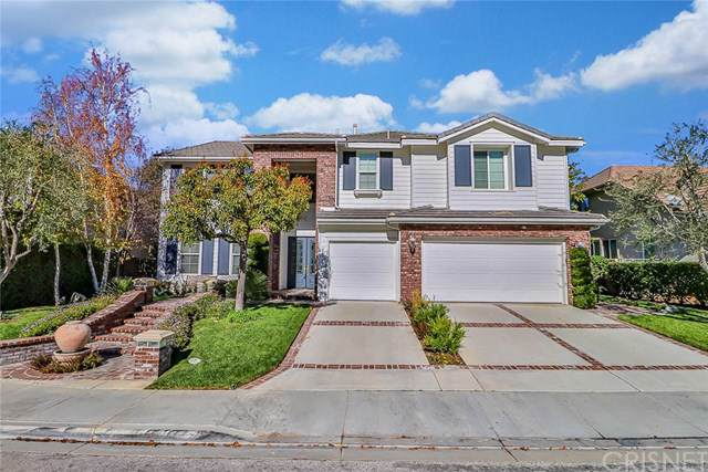 5547 California Oak Street, Simi Valley, CA 93063 (#SR19283993) :: RE/MAX Parkside Real Estate