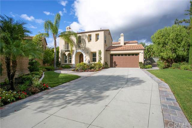 1 Lennox Court, Ladera Ranch, CA 92694 (#NP19284398) :: Sperry Residential Group