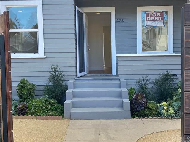 552 Brooks Avenue - Photo 1