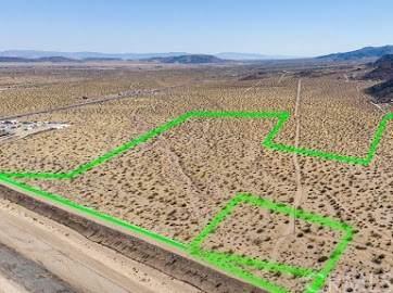 12 Border, Joshua Tree, CA 92252 (#JT19286481) :: The Laffins Real Estate Team