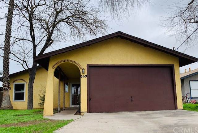 260 N 2nd Street, Shandon, CA 93461 (#NS19286423) :: RE/MAX Parkside Real Estate